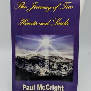 Signed Copy of Journey of Two Hearts and Souls